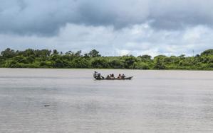 Nuevo naufragio dejó más de 20 desaparecidos en Delta Amacuro