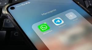 Telegram se pone a la altura de WhatsApp con esta nueva función