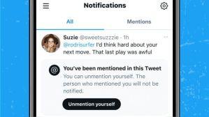 """Twitter prueba el """"desetiquetado"""" de tuits junto a otras opciones para evitar acoso"""