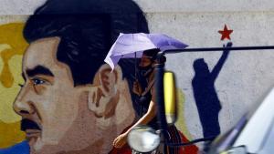 Maduro descarta la privatización de varios sectores económicos en Venezuela