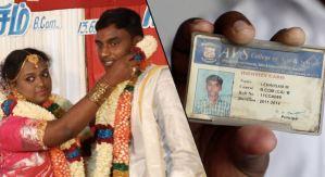 WTF?! Leninismo y Comunismo asisten a la boda de su hermano Socialismo en la India (Video)