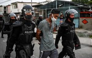 Al menos ocho periodistas están presos por órdenes del régimen cubano