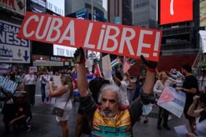 Protestas en Cuba ¿El grito de libertad? -Participa en nuestra encuesta