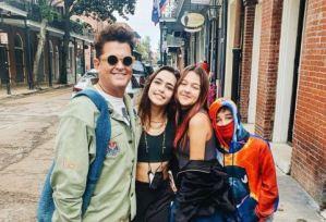 Hija de Carlos Vives reiteró que es lesbiana y envío un mensaje a los hombres