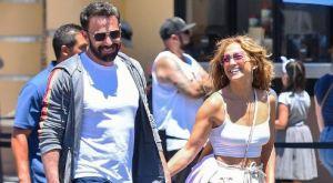 """""""Está locamente enamorada"""": Nuevas revelaciones sobre la relación de J-Lo y Ben Affleck"""