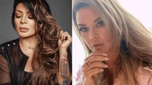 Alicia Machado demanda a Marbelle por acusarla de proxeneta