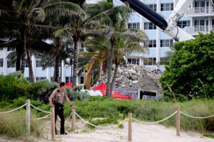 Niña de un año está entre las últimas víctimas identificadas luego de la catástrofe en Miami