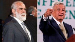 Despilfarro de dinero y corrupción dejará la consulta popular de Amlo, asegura su opositor Diego Fernández