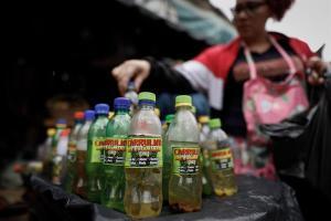"""El """"carrulim"""", el remedio paraguayo para los catarros y alergias de agosto (Fotos)"""