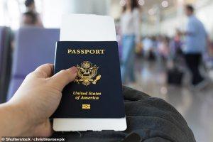 Departamento de Estado de EEUU cerró su sistema de citas en línea para solicitantes de pasaportes