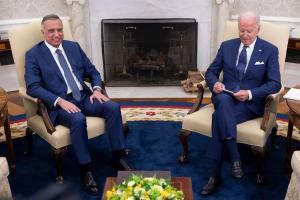 El fin de la misión de combate de EEUU en Irak deja un vacío y temores
