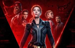 """""""Black Widow"""" se hunde en taquilla tras su estreno: Por qué no está siendo el éxito que se esperaba"""