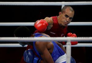 Embajador Viera-Blanco expresó su optimismo sobre el proceso de reasentamiento del boxeador Eldric Sella en Canadá