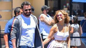 Jennifer López y Ben Affleck apuestan todo por su segunda relación