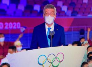 Hoy le damos un hogar pacifico: El mensaje del comité olímpico al equipo de atletas refugiados que integra un venezolano (Video)