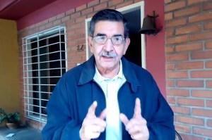 Guillermo Palacios: Leyes comunales de carácter comunista deben ser sometidas a referéndum abrogatorio