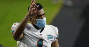 Las estrictas medidas de la NFL contra jugadores sin vacunar