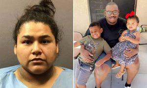 Macabro crimen en Nevada: Confesó haber ahogado a sus dos hijos pequeños en una bañera