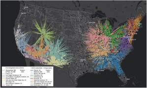 """El Departamento de Energía de EEUU busca de opiniones del público sobre """"cuencas energéticas"""""""