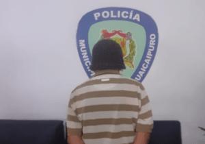 Sexagenario abusó de un niño de seis años en Los Teques mientras lo cuidaba