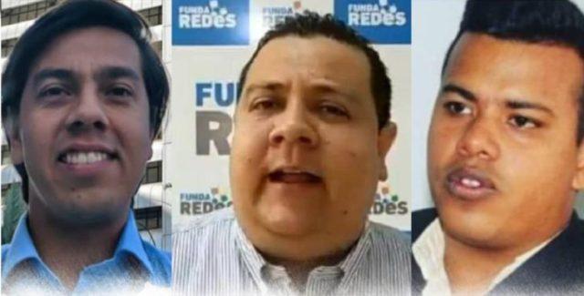 Diagnosticados con Covid-19 los activistas de FundaRedes Rafael y Javier Tarazona
