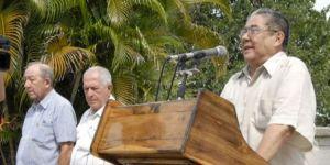 Murió otro general en Cuba: El quinto alto militar que fallece en los últimos 10 días