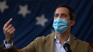 Guaidó: La solución a la catástrofe humanitaria que atraviesa Venezuela es recuperar la democracia