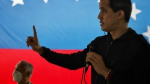 President Guaidó condemned Maduro's regime for hiring disinformation and censorship services to hide the corruption of the last 20 years
