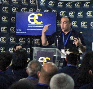 Tony Geara denuncia la tragedia de los servicios públicos en Bolívar