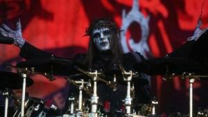 Falleció Joey Jordison, cofundador y baterista de Slipknot
