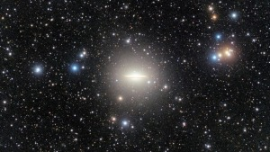 """Desentrañan en la galaxia del Sombrero un enigma vinculado al """"canibalismo"""" espacial"""