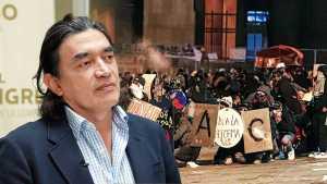 Semana: Gustavo Bolívar, el Diosdado Cabello de Colombia