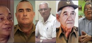 Sexto en 10 días: Cuba notificó muerte y cremación del general Gilberto Cardero (Video)