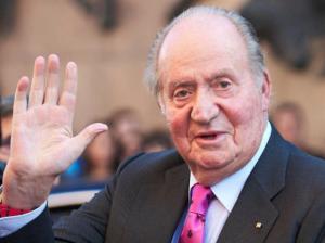 """Juan Carlos I, un año fuera de España, pero con """"unas ganas locas de volver"""""""
