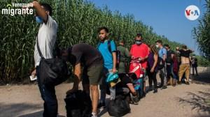 Del Río: Un pueblo de Texas abrumado por el súbito aumento de la inmigración irregular (Videos)