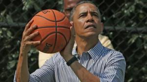 Obama se convirtió en propietario minoritario y socio estratégico de NBA África