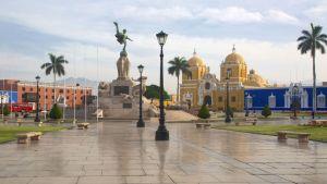 Los sectores productivos en Trujillo están trabajando al 20% de su capacidad