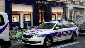 """Actor Jean-Claude Van Damme """"ayudó"""" a ladrón a cometer un robo en una joyería de París"""