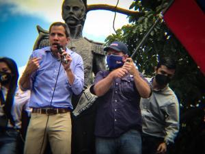 Unidad, firmeza y claridad: Un Nuevo Tiempo respaldó Congreso Regional en Caracas