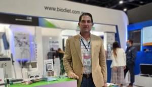 Luis Morán González, se posiciona como empresario del año