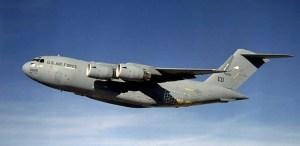Fanb denunció incursión de avión de la Fuerza Aérea de EEUU a territorio venezolano
