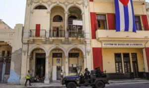 EEUU y aliados condenaron a Cuba por arrestos y detenciones masivas tras protestas