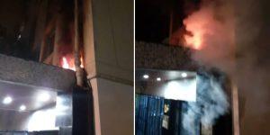 """Denuncian supuesto ataque con bombas """"molotov"""" contra embajada de Cuba en París"""