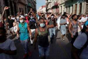 Díaz-Canel quiere aplacar al pueblo cubano: Ahora pueden comprar a plazo y vender en portales