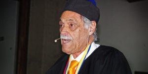 Murió el rector de la USB, Enrique Planchart
