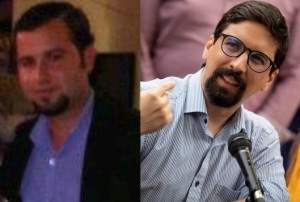 """Farik Mora, el """"fiscal"""" torturador sancionado por Europa, a cargo del caso Freddy Guevara"""