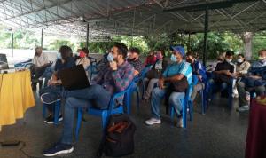 Proponen alianza entre Fundación Construyen País y Monitor Ciudad por crisis de los servicios públicos