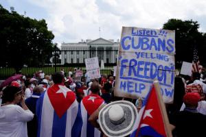 España rechaza llamar democracia a Cuba por violaciones de derechos humanos
