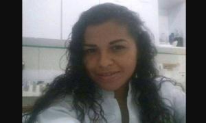 Régimen de Maduro dictó privativa de libertad a la enfermera Ada Macuare por exigir mejoras salariales