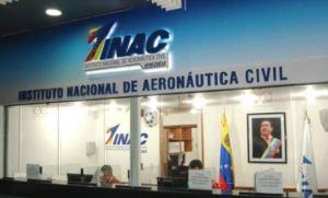 Inac alerta sobre riesgos de comercializar boletos aéreos en rutas no autorizadas